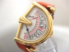 Jeand Eve(ジャンイブ)の腕時計