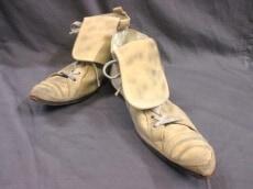 DIET BUTCHER SLIM SKIN(ダイエットブッチャースリムスキン)のブーツ