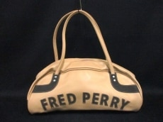 FRED PERRY(フレッドペリー)のショルダーバッグ