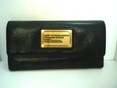 MARC BY MARC JACOBS(マークバイマークジェイコブス)の長財布