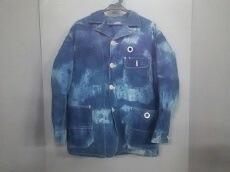 BLUEBLUE(ブルーブルー)のコート