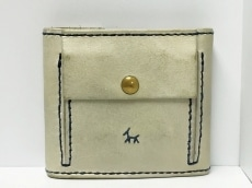 HENRY CUIR(アンリークイール)の3つ折り財布