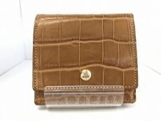 Accessoires(アクセソワ)のWホック財布