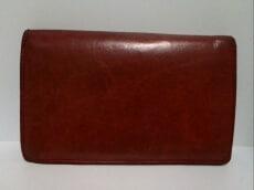 VIASAZABY(ヴィアサザビー)の2つ折り財布