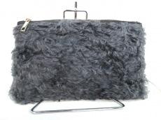 自由区/jiyuku(ジユウク)のセカンドバッグ