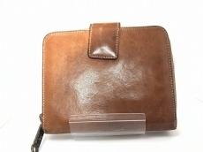BREE(ブリー)の2つ折り財布