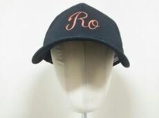 ROTAR(ローター)の帽子