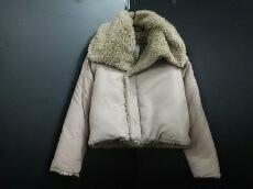 n゜11(ナンバー11)のダウンジャケット