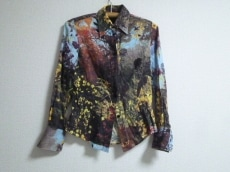 PaulSmith BLACK(ポールスミスブラック)のシャツブラウス