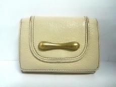 TOFF&LOADSTONE(トフアンドロードストーン)のWホック財布