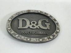 D&G(ディーアンドジー)の小物