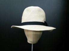 Lois CRAYON(ロイスクレヨン)の帽子