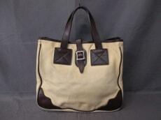SOMES SADDLE(ソメスサドル)のハンドバッグ