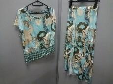noriko araki(ノリコアラキ)のスカートセットアップ