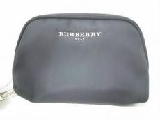 BURBERRYGOLF(バーバリーゴルフ)のポーチ