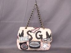 MSGM(エムエスジィエム)のショルダーバッグ