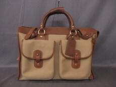 GHURKA(グルカ)のハンドバッグ