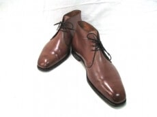EDWARDGREEN(エドワードグリーン)のブーツ