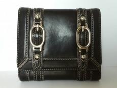 COLE HAAN(コールハーン)の3つ折り財布