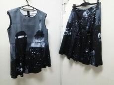 TARO HORIUCHI(タロウホリウチ)のスカートセットアップ