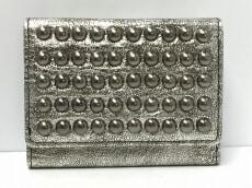 BECKER(ベッカー)の3つ折り財布