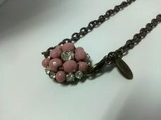 rada(ラダ)のネックレス