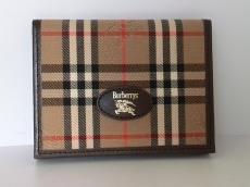 Burberry's(バーバリーズ)のパスケース