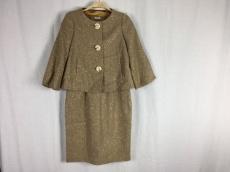 KEITA MARUYAMA(ケイタマルヤマ)のワンピーススーツ