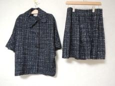 ADIEU TRISTESSE(アデュートリステス)のスカートスーツ