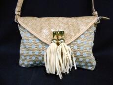 CAROLINA GLASER(カロリナグレイサー)のショルダーバッグ