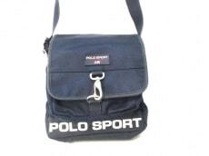 POLO SPORT(ポロスポーツ)のショルダーバッグ