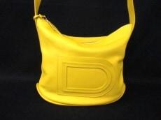 DELVAUX(デルボー)のショルダーバッグ