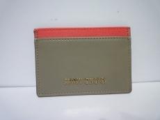 JIMMY CHOO(ジミーチュウ)のカードケース