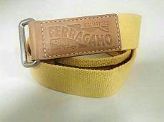 SalvatoreFerragamo(サルバトーレフェラガモ)のベルト