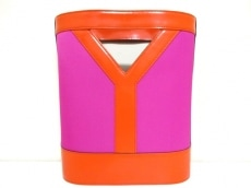 YvesSaintLaurent(イヴサンローラン)のハンドバッグ