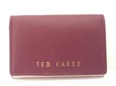 TED BAKER(テッドベイカー)のコインケース