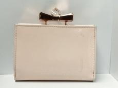 TED BAKER(テッドベイカー)の2つ折り財布