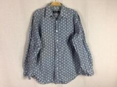 NIGEL CABOURN(ナイジェルケーボン)のシャツ