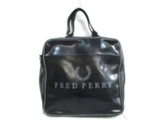 FRED PERRY(フレッドペリー)のボストンバッグ