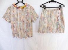 MSGM(エムエスジィエム)のスカートセットアップ