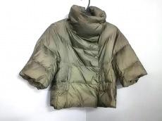 DES PRES(デプレ)のダウンジャケット