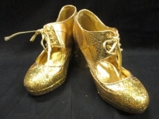 ASH&DIAMONDS(アッシュ&ダイヤモンド)のブーツ