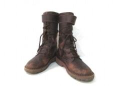 & DOLCE&GABBANA(ドルチェアンド ガッバーナ)のブーツ