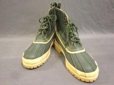 URSUS BAPE(アーサスベイプ)のブーツ