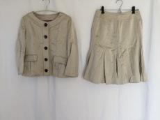 Burberry Black Label(バーバリーブラックレーベル)のスカートスーツ