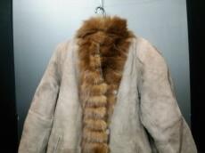 shearling(シャーリング)のコート