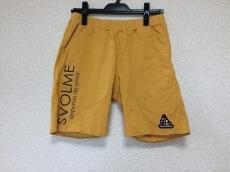 SVOLME(スボルメ)のパンツ