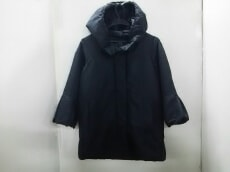OSMOSIS(オズモーシス)のダウンジャケット