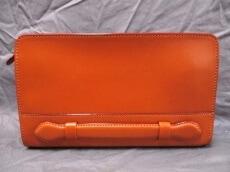 ITAGAKI/Leather Craft by Emi(イタガキ)のセカンドバッグ