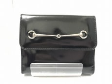 GUCCI(グッチ)のWホック財布